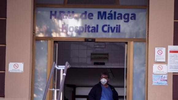 Млад испански треньор с рак и коронавирус почина