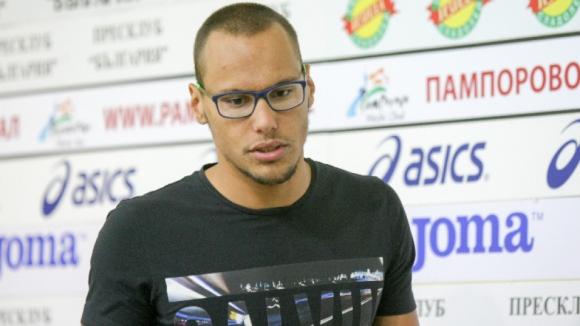 Антъни Иванов: Трябва да отменят олимпийските игри