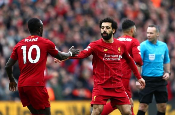 Ливърпул трябва да продаде Салах, а не Мане, категоричен е бивш играч на отбора