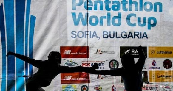 Отложиха Световната купа по модерен петобой в София