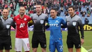 Левски повече разчита на българи от ЦСКА-София