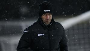 Гошо Петков: Не мисля да спирам с футбола