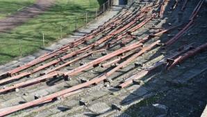 Предстои мащабен ремонт на стадиона в Асеновград
