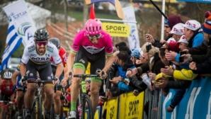 Международният колоездачен съюз отложи три еднодневни класически състезания