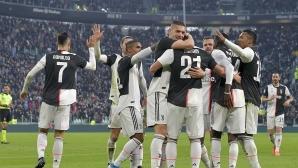 Ювентус ще спечели от спирането на първенството, вярва Маркизио