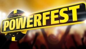Покер турнирите Powerfest ви очакват с награден фонд $20 млн.