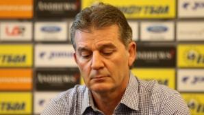 Емо Костадинов: Уважавам Крушарски, но твърденията му са чиста лъжа (видео)