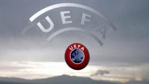 УЕФА отслабва финансовите регулации