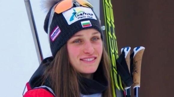 Милена Тодорова направи нещо невиждано от 14 г. в българския биатлон