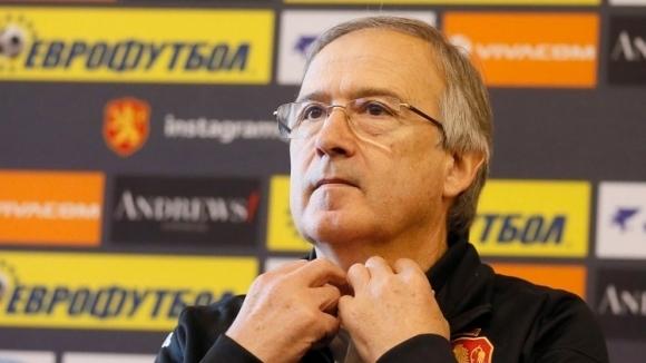 Дерменджиев: Трябва да бъдем готови за всичко! Не мисля, че Попов ще бъде разубеден (видео)