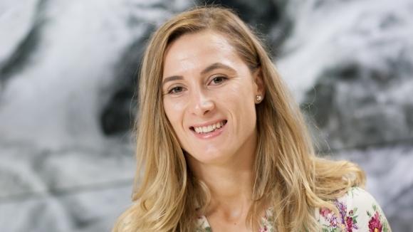 Ивелина Илиева пред Sportal.bg: Явно не ми е било писано да се откажа след Токио 2020