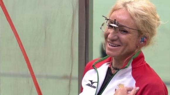 Мария Гроздева: До някаква степен се зарадвах, че Олимпиадата беше отложена