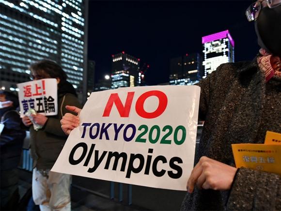 МОК започна разговори в търсене на нова дата за Олимпиадата