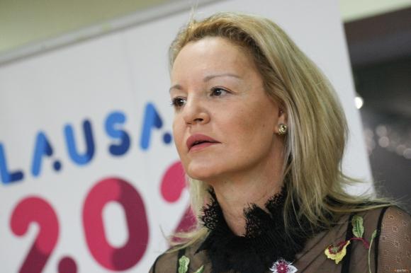 Великата Стефка Костадинова стана на 55