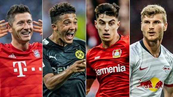 Грандовете в Германия с впечатляващ жест към по-малките клубове