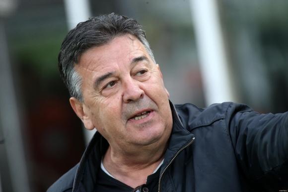 Наско Узунов: Нещата със строежите на стадионите в Пловдив са замразени, на света не му е до спорт