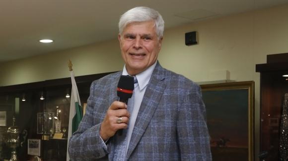 Димитър Златанов: Промяната в българския волейбол е закъсняла, но абсолютно необходима