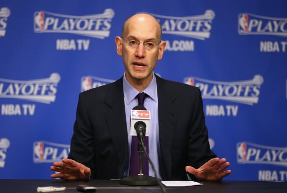 НБА и Асоциацията на играчите с подмени в колективното договаряне