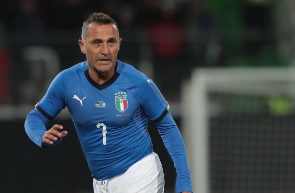 Има само един начин да се спаси италианския футбол, смята бивш национал