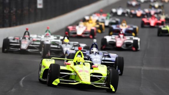 """Легендарното състезание """"Индианаполис 500"""" се отлага поне до 23 август"""
