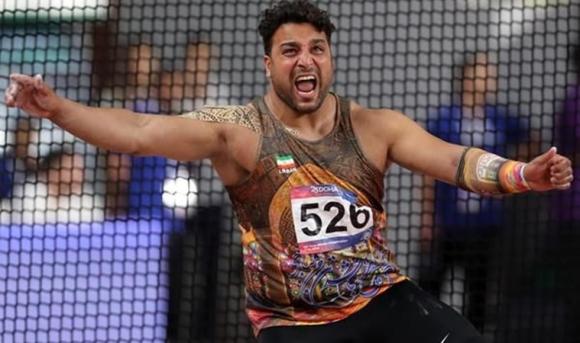 Сребърен медалист от Лондон 2012 е диагностициран с...