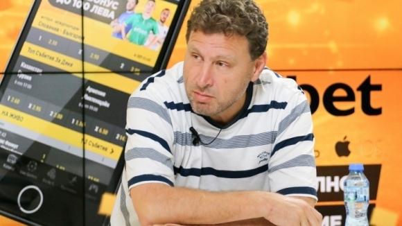 Вили Вуцов: Трябва да се мисли за съкратени...