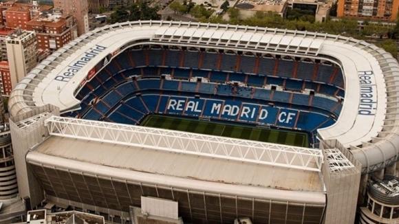 В Реал Мадрид няма да пипат заплатите