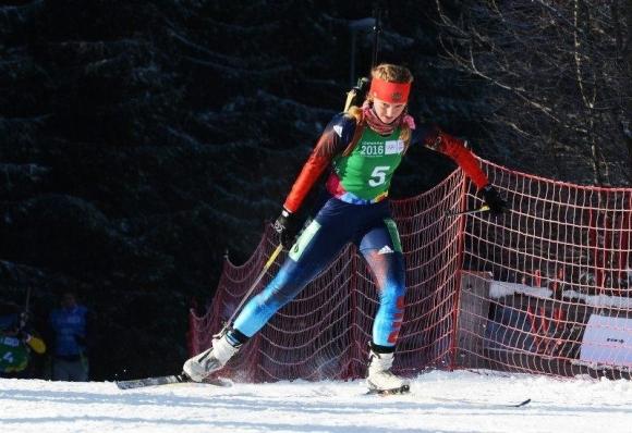 Руска биатлонистка отхвърли слуховете, че е приета в...