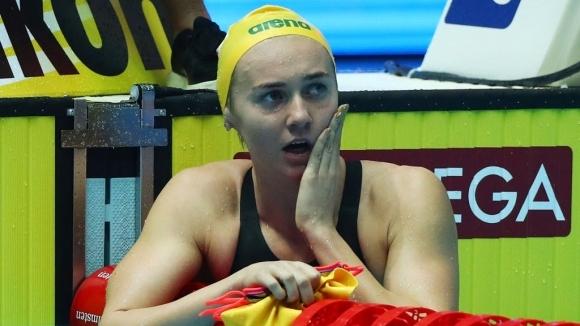 Австралийската сензация в плуването Титмус: Бях в...