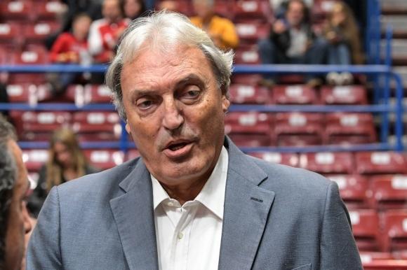 Президентът на Италианската баскетболна федерация:...