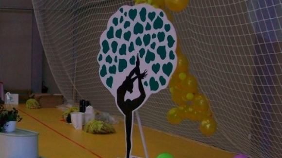 """Международният турнир по художествена гимнастика """"Фея под липите"""" няма да се проведе"""