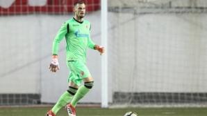 Разкриха заплатата на Зоран Попович в Левски