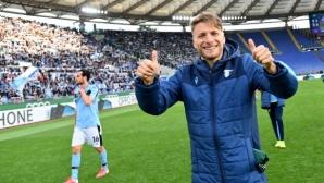 Агентът на Имобиле: Преди година Интер и Милан питаха за него
