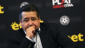 Караиванов: Забавим ли се след 1 май, пълен формат няма как да има