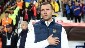 Предлагат нов договор на Шевченко