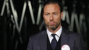 """Шампион на Серия """"А"""" загуби баща си заради COVID-19"""