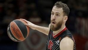 В Италия решиха съдбата на баскетболното първенство