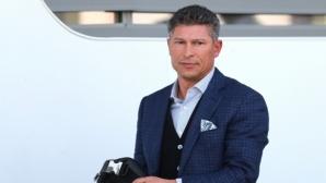 Балъков посочи новия лидер на националния отбор (видео)