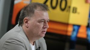 Жейнов: Инициативата за заплатите трябва да идва от играчите, може да се стигне до съд (видео)