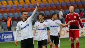 Мачове от Беларус и CS:GO с българско участие в Super hot залозите на Winbet