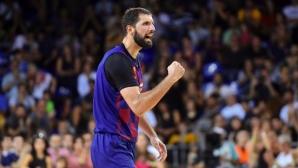 Най-скъпоплатеният играч в Европа приел намаляването на заплатите от Барселона