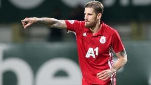 Раул Албентоса: Не съм звезда, но в България ме уважават, защото съм играл в Ла Лига