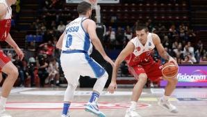 Отмяна на сезона и в баскетболното първенство на Италия