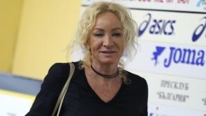 Мария Гроздева: Отмениха Олимпийските игри навреме