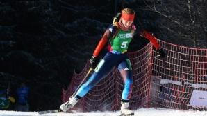 Руска биатлонистка отхвърли слуховете, че е приета в болница с коронавирус