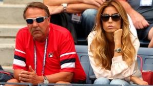 """Германски тенис шеф с мрачна прогноза за """"Уимбълдън"""""""