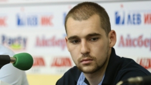 И националният треньор по таекуондо Теодор Георгиев се включи в инициативата на федерацията