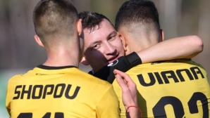 Тошко Неделев прати в паника половин Пловдив: Искам отново да играя в чужбина