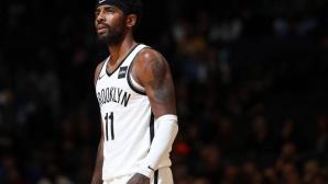 Четвъртокласникът Кайри Ървинг: Отивам в НБА