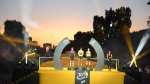 """Решават за """"Тур дьо Франс"""" до 15 май"""
